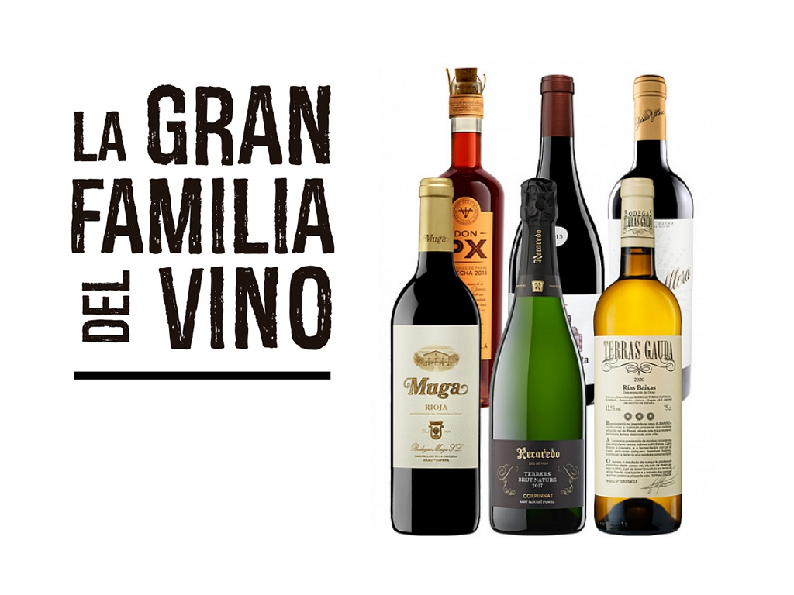 La Gran Familia del Vino